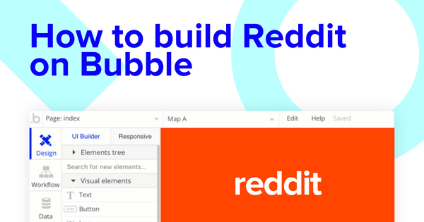 How To Build A Reddit Clone Without Code