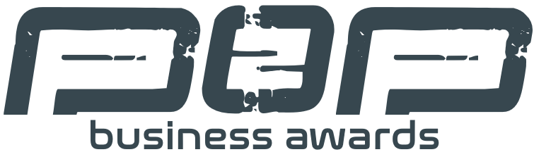 Bubble App of the Day: p2p Business Awards