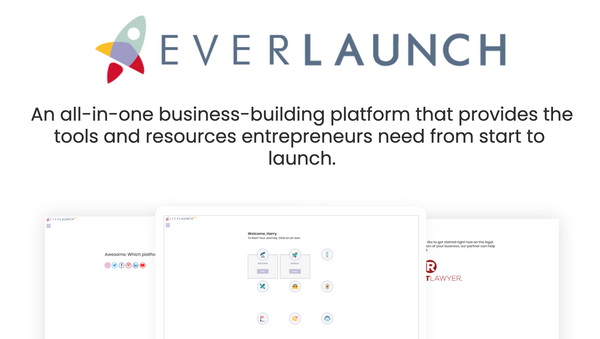 Bubble App of the Day: Everlaunch