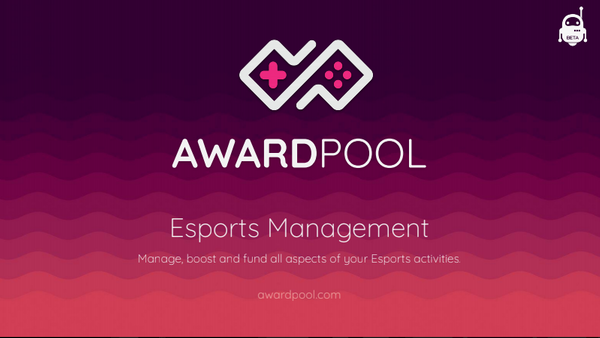 Bubble App of Day: Award Pool