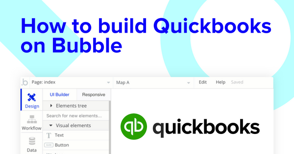 How To Build A Quickbooks Clone With No Code