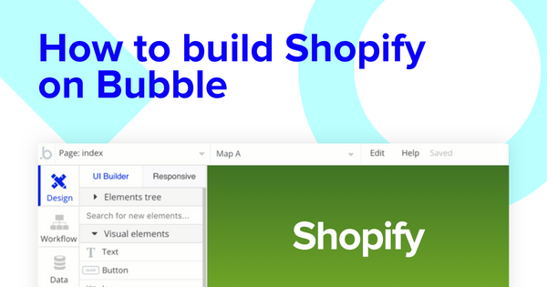 How To Build A Shopify Clone With No Code