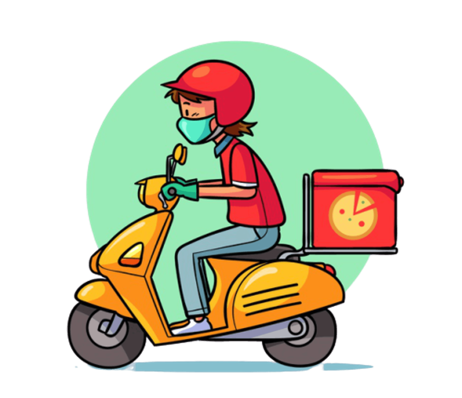 Bubble App of the Day: Nóz Delivery