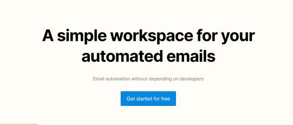 Palabra Review: No-Code Email Automation