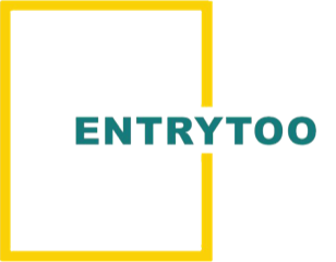 Bubble App of the Day: Entrytoo